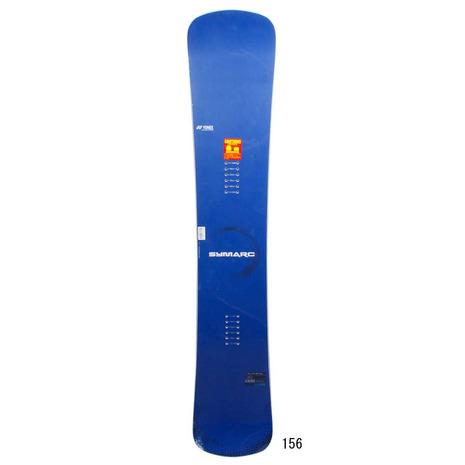 ヨネックス(YONEX) スノーボード板 19 シマーク MG DBL スノーボード (Men's)