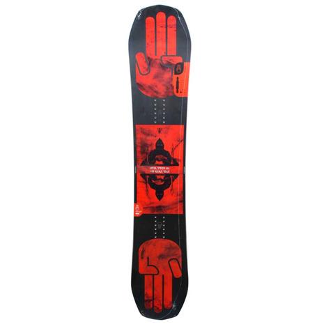 BATALEON スノーボード板 19 EVIL TWIN スノーボード (Men's)
