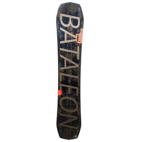 BATALEON スノーボード板 19 GLOBAL WARMER スノーボード (Men's)