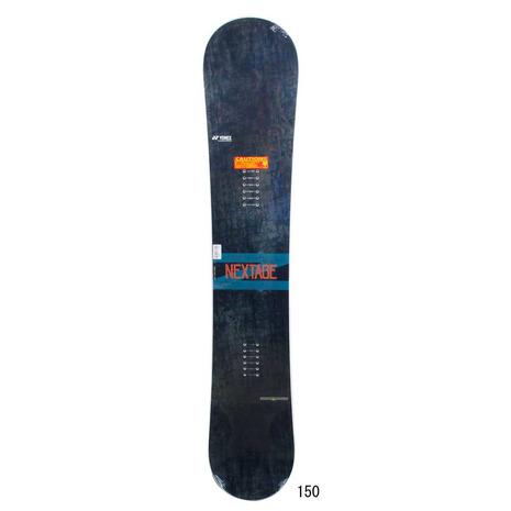 ヨネックス(YONEX) スノーボード板 19 ネクストエイジ ORG スノーボード (Men's)