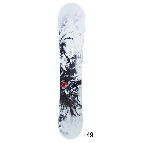 オガサカ(OGASAKA) スノーボード スノーボード板 スノーボード板 19 アステリア スノーボード (Men's) (Men's), ニホンマツシ:04101892 --- sunward.msk.ru