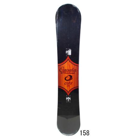 オガサカ(OGASAKA) スノーボード板 19 CT-S スノーボード (Men's)