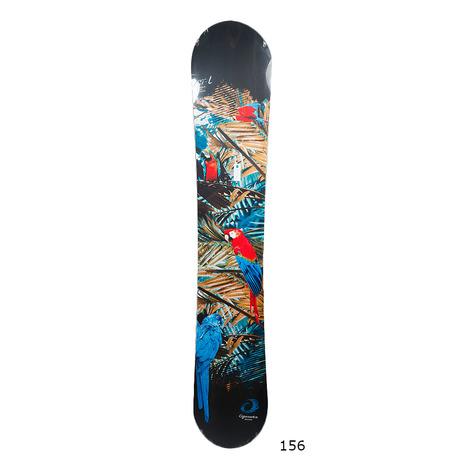 オガサカ(OGASAKA) スノーボード 板 20 CT Limited (Men's)