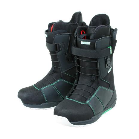 ヨネックス(YONEX) 17 AERIO FS BK/WT メンズ スノーボードブーツ (Men's)