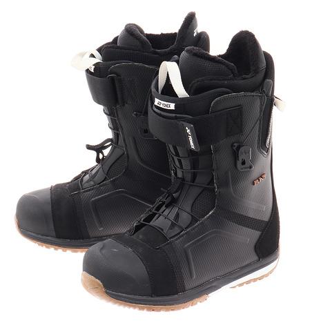 ヨネックス(YONEX) (Men's) ボードブーツ 19 フリント FS FS BLK スノーボードブーツ メンズ メンズ (Men's), 伝承「匠」:4f554435 --- sunward.msk.ru