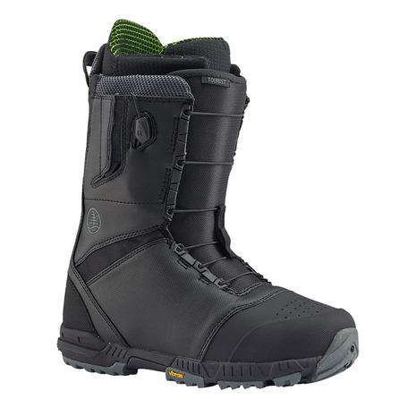 バートン(BURTON) 17 TOURIST BLACK 17 17037101001 スノーボードブーツ (Men's)