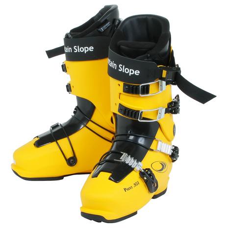 マウンテンスロープ(MOUNTAIN SLOPE) SLOPE) Point951 Point951 スノーボードブーツ (Men's) (Men's), 綿半オンラインショップ:505e76b7 --- sunward.msk.ru