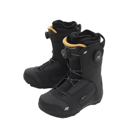 ケイツー(K2) スノーボード ブーツ COMPASS CLICKER 19 B170302401 (Men's)