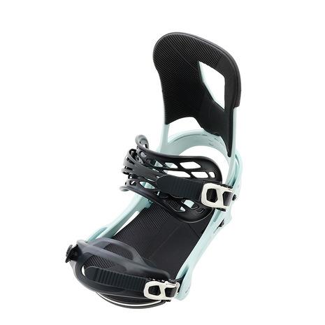 バートン(BURTON) スノーボードビンディング CARTEL REFLEX 1053910 6450 (Men's)