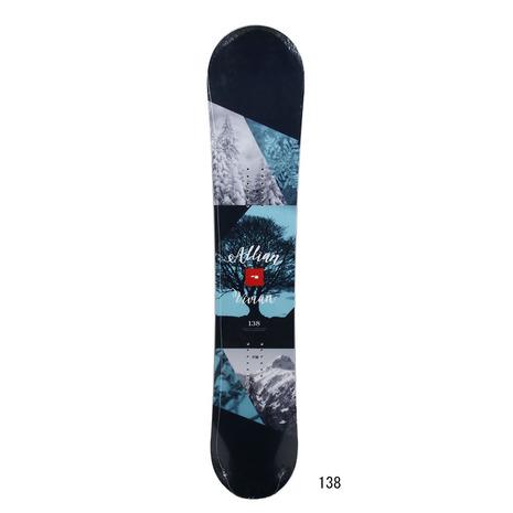 ALLIAN スノーボード板 VIVIAN 0201302181001 (Lady's)