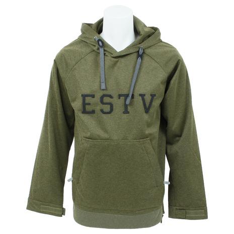 エスティボ TK EV GLORY PARKA EVM1615 MS スノーボード ウェア (Men's)