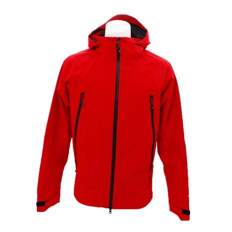 686 ゴアテックス KCRGNS01 パックライトシェル マルチ シェルジャケット Red KCRGNS01 686 Red (Men's), アイフォンケース Anglers Case:1eda7093 --- sunward.msk.ru
