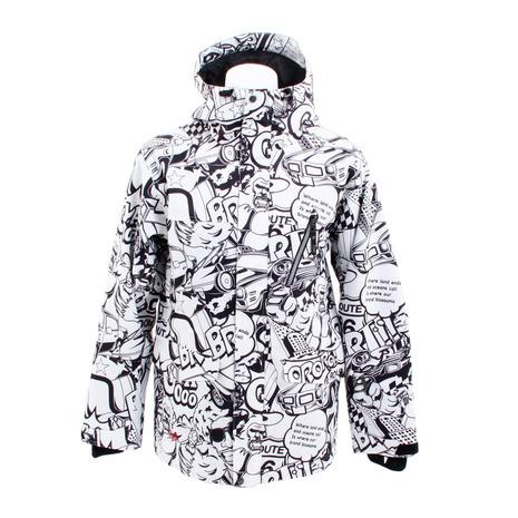 nima ユニセックスジャケット NB-4006 21P スノーボードウェア メンズ (Men's)