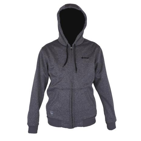VESP スウェットボンディングジャケット スノーボードウェア VPMJ18-05SW CGR (Men's)