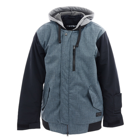エスティボ EV-SUPERB JKT EVM1913-IB (Men's)
