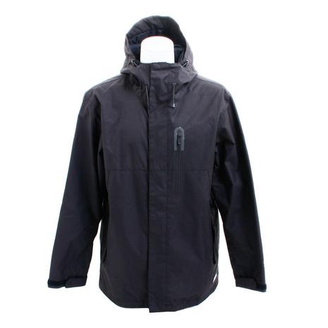 ボンファイア(Bonfire) アンカージャケット BLK スノーボードウェア メンズ (Men's)
