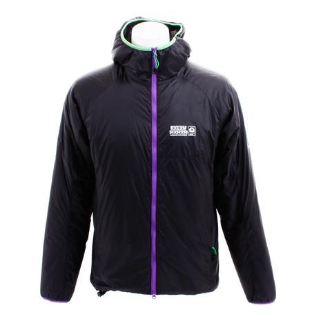 REW ライトアンドホット ドリームジャケット DOKU スノーボードウェア メンズ (Men's)