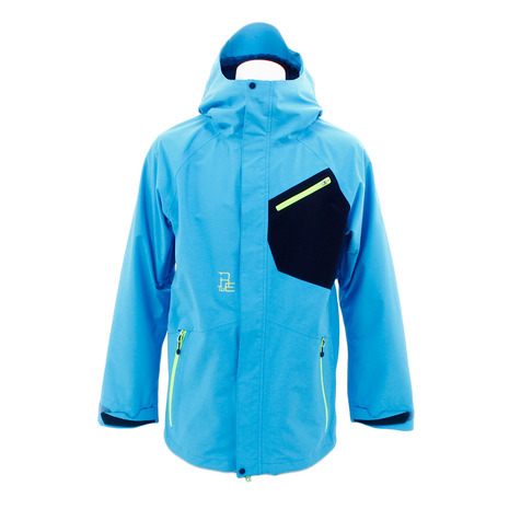 REW カミカズプラスフライトジャケット 02 D-BLUE (Men's)