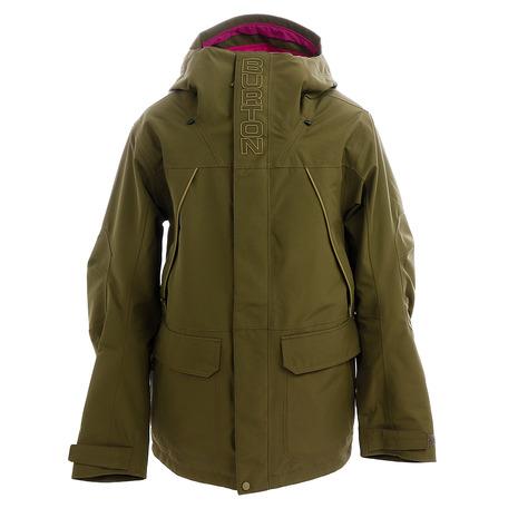 バートン(BURTON) ゴアテックス Breach Jacket 214331 00300 (Men's)