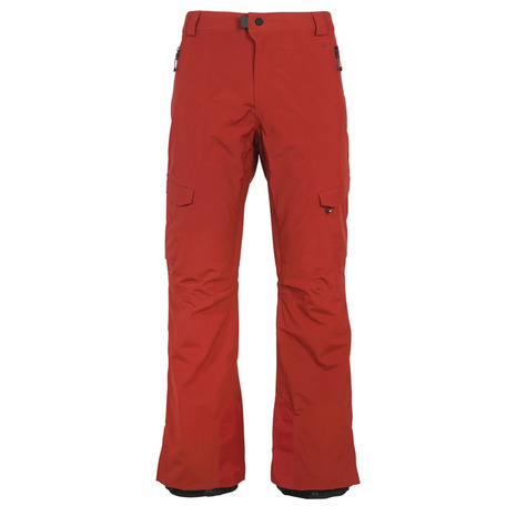 686 GLCR Quantum Thermagraph パンツ L9W206 Rusty Red (Men's)