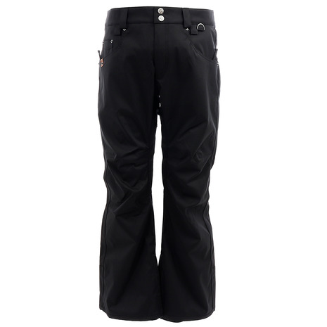 AA バスパンツ 72119332 STRETCH BLACK (Men's)