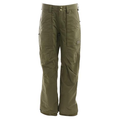 バートン(BURTON) スノーボードウエア SOUTHSIDE パンツ REGULAR FIT 101921 06300 (Men's)