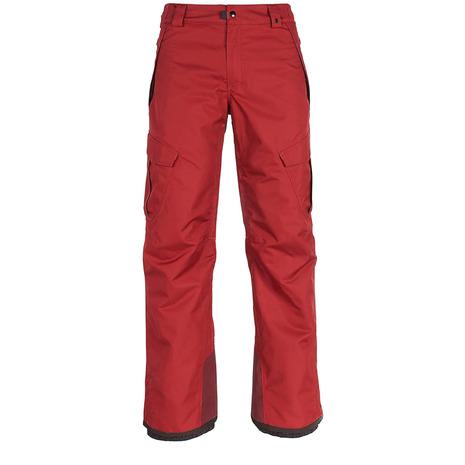 686 Infinity Cargo PT L8W209 Rusty Red (Men's)