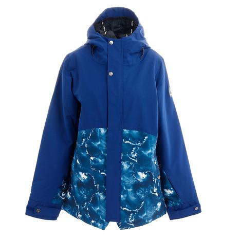 ニキータ(NIKITA) 19 SITKA Jacket NVY (Lady's)