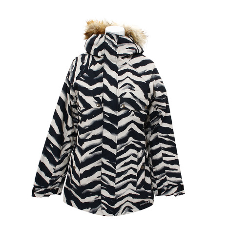 686 日本限定 ドリーム ジャケット L8W916 Zebra (Lady's)
