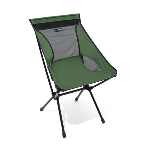 ヘリノックス(Helinox) キャンプチェア 折りたたみ椅子 1822156 GN (Men's、Lady's)