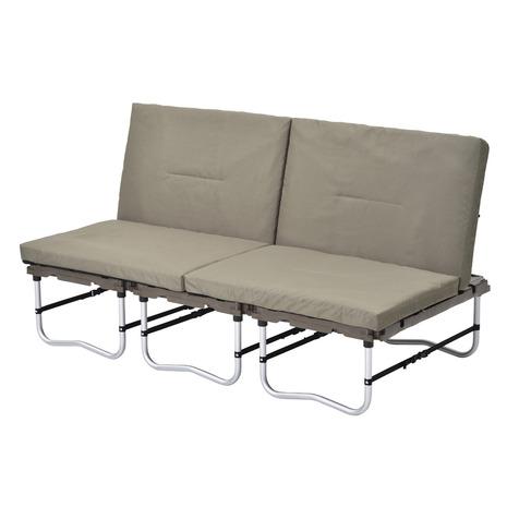 【8/20 0:00-23:59 0のつく日エントリーで5倍~】 スノーピーク(snow peak) アウトドア チェア 椅子 チェア ラックソット マルチスターターセット SET-200 (Men's、Lady's)