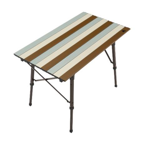 ロゴス メーカー公式 LOGOS 豊富な品 オートレッグテーブル 9050 メンズ 73185011 ヴィンテージ レディース