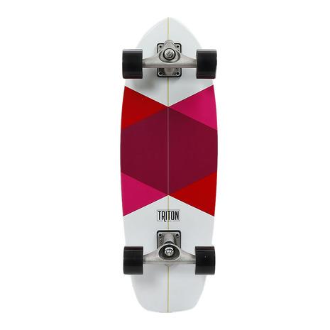 CARVER(CARVER) スケートボード コンプリート レッドダイアモンド 47731388 (Men's、Lady's)