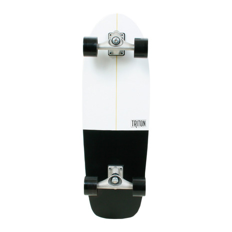 CARVER スケートボード ブラックスター 47731389 (Men's、Lady's、Jr)