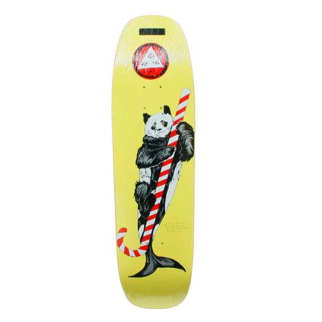 ステレオ 08 スケートボード デッキ-10000 (Men's、Lady's、Jr)