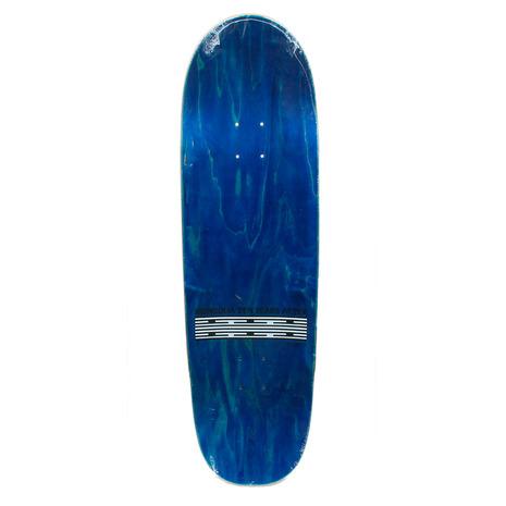 カーハート(CARHARTT) OUT OF STEPPE CRHT I022089WOO00 スケートボード デッキ スケボー