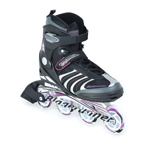 ローラーブレード FORMULA 82 Womens BK/PPL 0T500500N インラインスケート (Lady's)