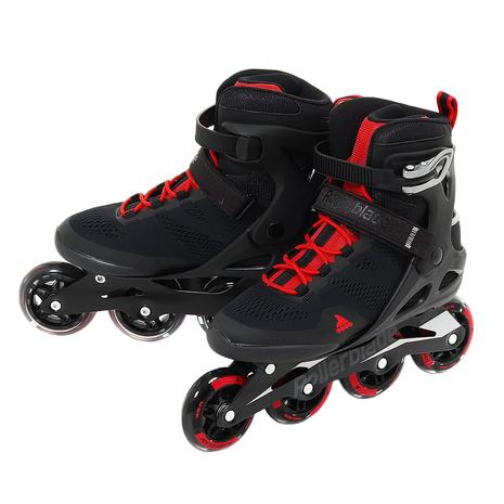 ローラーブレード インラインスケート S19 MACROBLADE 80 7955200741 (Men's、Lady's、Jr)