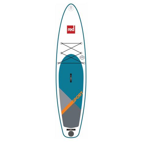 レッドパドル(red paddle) 【多少のキズありご容赦願います】 SUP スタンドアップパドルボード インフレータブル SPORT11 4022180011 (Men's、Lady's)