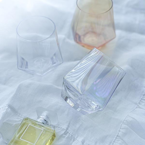 新作からSALEアイテム等お得な商品満載 ヴィクトリアデザインはギフト用の食器やテーブルウェア 国際ブランド 雑貨の専門店です グラス コップ ガラス オーロラグラス Instagram掲載商品 タンブラー vdsa_select2020 おしゃれ ジュエルシリーズ ジュエルグラス