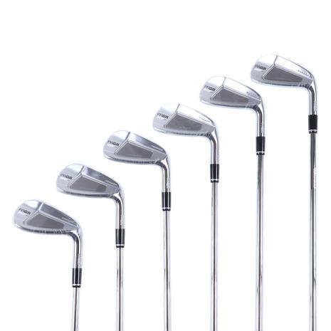 ゴルフクラブ おすすめ メンズ ヴィクトリアゴルフ アマチュア プロギア PRGR 01 PW ランキング総合1位 入荷予定 アイアンセット TOUR 5I~9I 105 6本 MODUS3 N.S.PRO