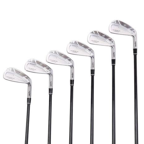 ホンマゴルフ(HONMA) 【先行予約】LB-808ep フォージドアイアン6本セット(#5-10) VIZARD for ep53 (Men's)