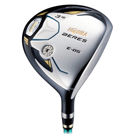 ホンマゴルフ(HONMA) BERES E-05 ドライバー (ロフト11.5度) カーボンシャフト ARMRQ 44 2Sグレード 《C》 (Men's)