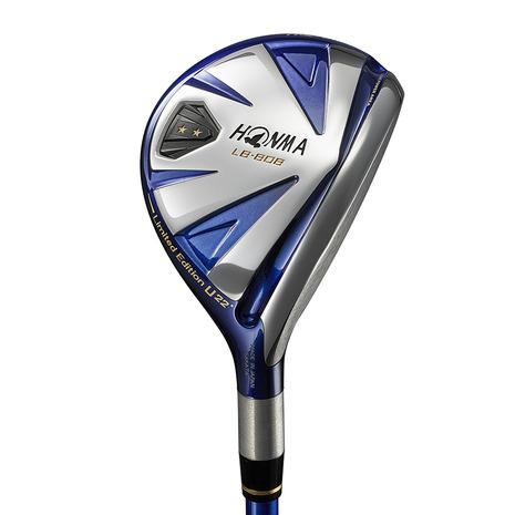 ホンマゴルフ(HONMA) LB-808 AQ8 Limited (ロフト19度) Edition ユーティリティ U19 (ロフト19度) LB-2000 AQ8 (Men's) 48 2S (Men's), Bag shop WAKABAYASHI:6180371d --- jpworks.be