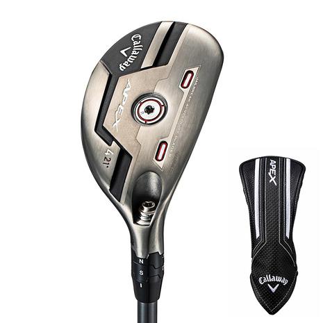 ゴルフ用品 ゴルフ 小物 ヴィクトリアゴルフ 販売実績No.1 期間限定特価品 おすすめ 2021 マスターズ プロ使用シリーズ キャロウェイ メンズ 55 Diamana 5H for ロフト24度 Callaway APEXユーティリティ CALLAWAY