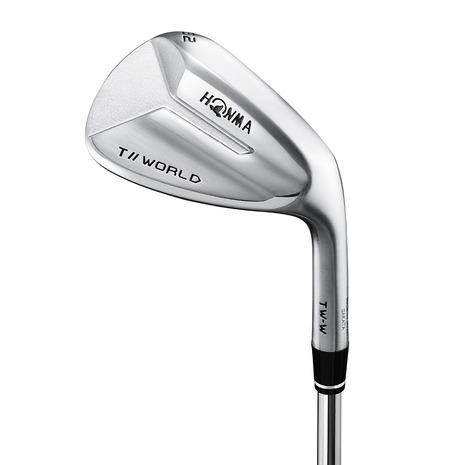 ホンマゴルフ(HONMA) TW-W ウェッジ (52、ロフト52度) Dynamic Gold (Men's)
