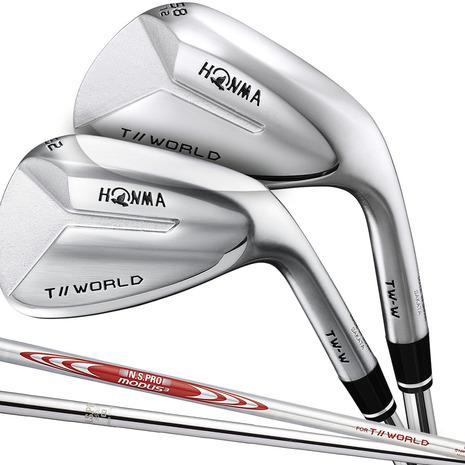 ホンマゴルフ(HONMA) TW-W ウェッジ (#57、ロフト57度) Gold Dynamic ウェッジ TW-W Gold (Men's), タカハタマチ:08616f9d --- sunward.msk.ru