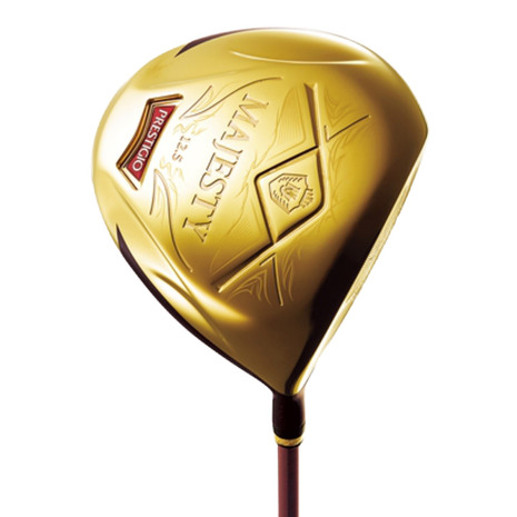 MAJESTY MAJETSTY PRESTIGIO ? LADIES Driver(ロフト12.5度) MAJESTY TL730 (Lady's)