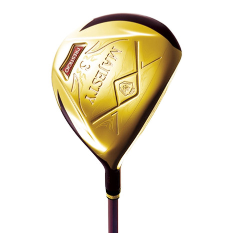 MAJESTY MAJETSTY PRESTIGIO ? LADIES Fairwaywood(W9、ロフト26度) MAJESTY TL730 (Lady's)