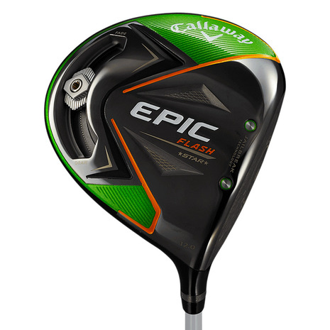 キャロウェイ(CALLAWAY) EPIC FLASH STAR WOMEN'S ドライバー(W#1、ロフト12度) Speeder EVOLUTION for CW (Lady's)